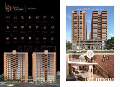 Shreenath Bhagwat Elysium Brochure 8