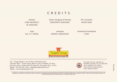 Tirupati Regalia Phase 1 Brochure 32