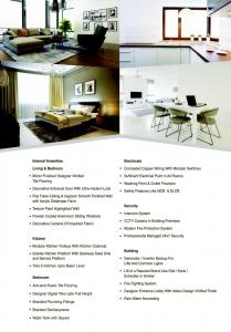 Meera Avenue Brochure 1