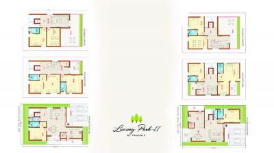 Sreenidhi Luxury Park 2 Brochure 7