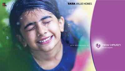 Tata Value Homes New Haven Bahadurgarh Brochure 1