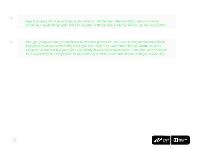 Goyal Footprints Brochure 21