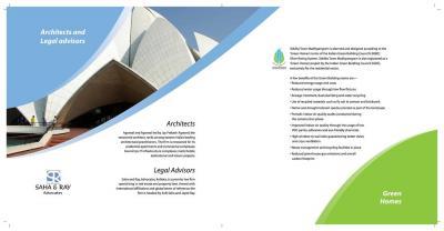 Siddha Town Brochure 19