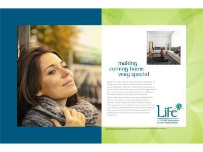 Gayatri Infra Life Brochure 2