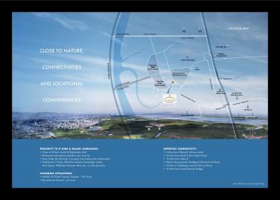 Bhairaav Goldcrest Residency Phase 2 Brochure 6