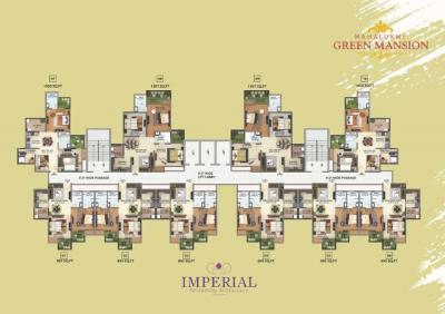 Migsun Green Mansion Brochure 17