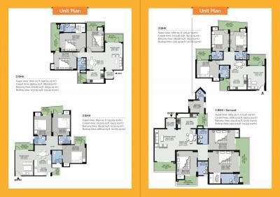 Supertech Eco Village 1 Brochure 9