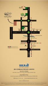 SKA Divya Towers Brochure 7