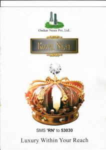 Omkar Royal Nest Brochure 1
