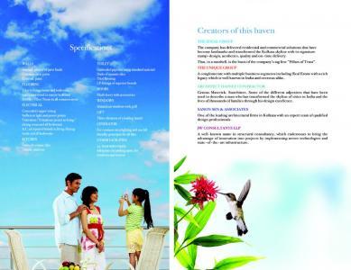 Ideal Unique Residency Brochure 7