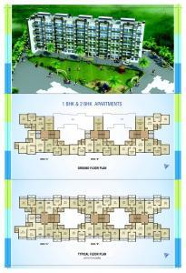 Bachraj Residency Brochure 2