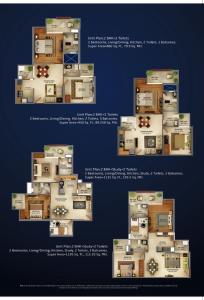 Palm Marina Suites Brochure 3