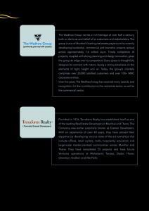 Wadhwa Elite Solitaire 16 Brochure 4