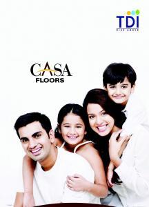 TDI Casa Floors Brochure 1