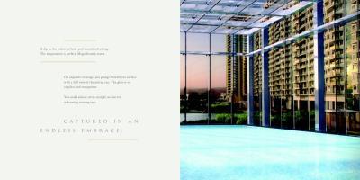 Tribeca Trump Tower Brochure 43
