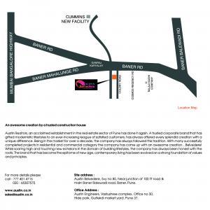 Austin Belvedere Brochure 8