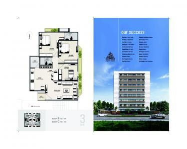Soham Dev Prime Brochure 8