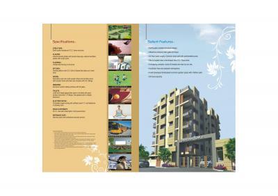 Shayona Tilak III Brochure 3