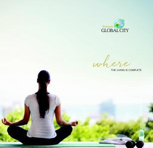 Jindal Global City Plots Brochure 2
