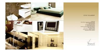 DSS Vasant Apartment Brochure 3