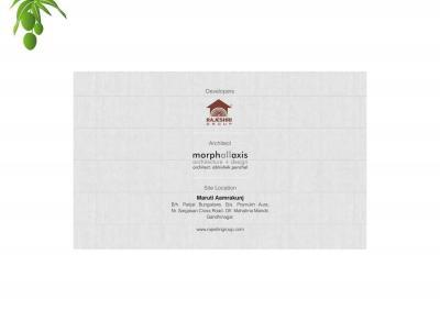 Rajeshri Maruti Aamrakunj 2 Brochure 15