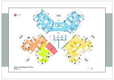 Venkatesh Skydale Phase 2 Brochure 20