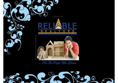 Reliable Township Brochure 1