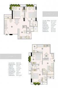 Maitri Tower Brochure 7