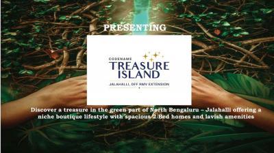Shriram Codename Treasure Island Brochure 1