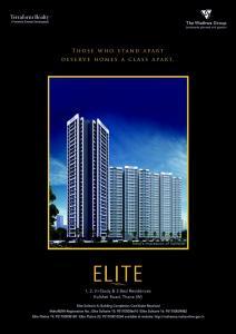 Wadhwa Elite Solitaire 16 Brochure 1