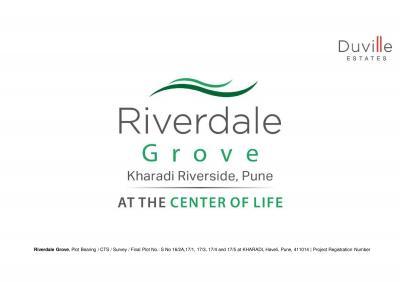 Duville Riverdale Grove Brochure 1