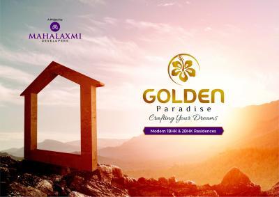 Mahalaxmi Golden Paradise Brochure 1