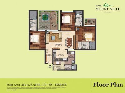 Mapsko Mount Ville Brochure 21