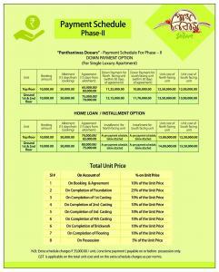Sree Balaji Panthaniwas Dooars Brochure 16