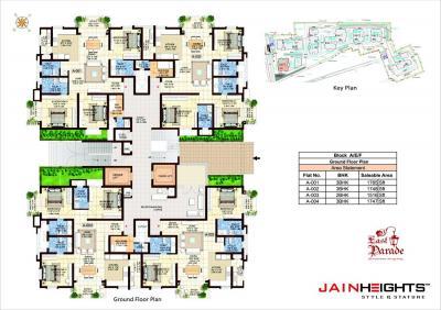 Jain East Parade Brochure 3