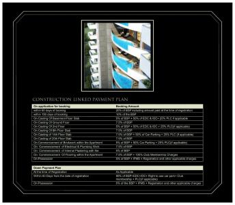 Spaze Kalistaa Brochure 15
