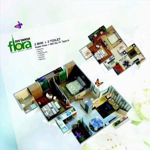 Divyansh Flora Brochure 10