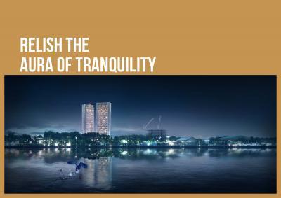 Shristi Infrastructure Development The V Brochure 6