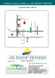 J S Roop Homes Brochure 6