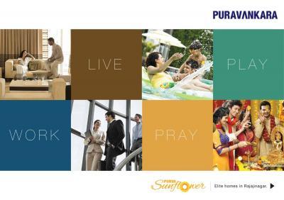 Puravankara Sunflower Brochure 1