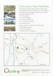 Amrapali O2 Valley Brochure 8
