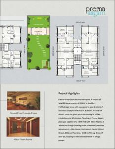 Prerna Aagam Brochure 5