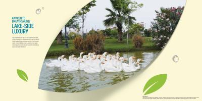 Gaursons Hi Tech 1st B Park View Brochure 5
