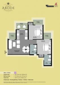 Arihant Abode Brochure 5