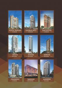 Tridhaatu Atharva Venkatesh Sadan Brochure 9