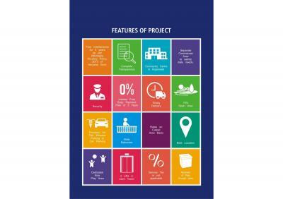 Adore Happy Homes Grand Brochure 6