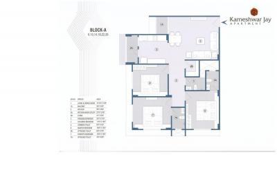 Scope Kameshwar Jay Apartment Brochure 7
