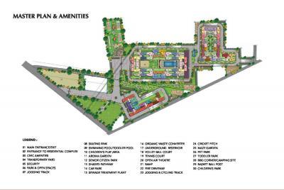 Shriram Summitt Brochure 4