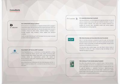 Ahuja Utsav Brochure 26