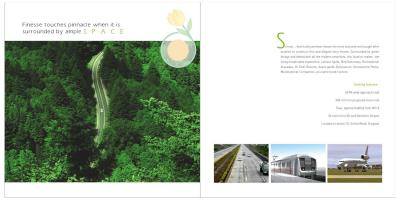 Tulip Ivory Villas Brochure 3